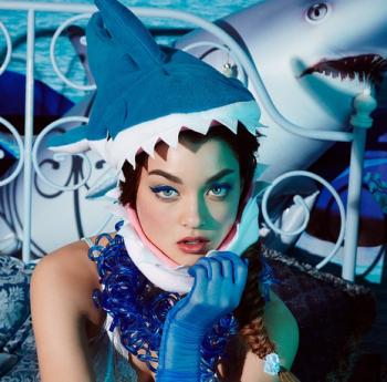 Espejito, espejito: ¿Cuál es la mejor red social para las marcas de belleza?