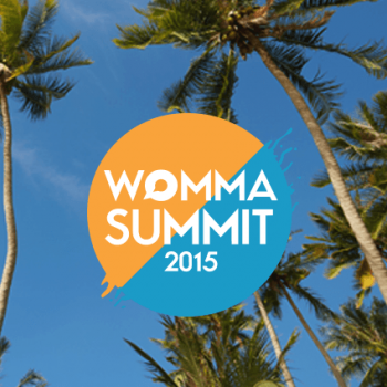 Womma Summit 15