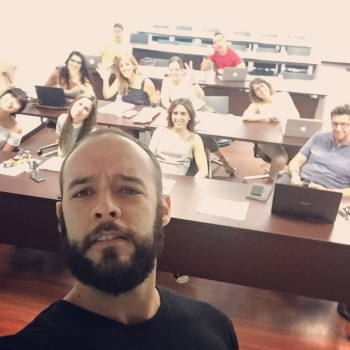 Brandmanic explica las claves del sector de la moda y los influencers en la Madrid School of Marketing