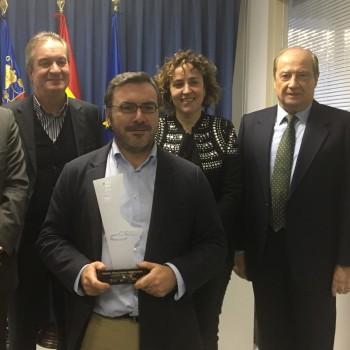 Brandmanic se corona como empresa con mejor Trayectoria Empresarial en los Premios CEEI-IVACE