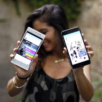 ¿La solución a la publicidad encubierta de los influencers? Una bloggera de moda idea una app para crear anuncios