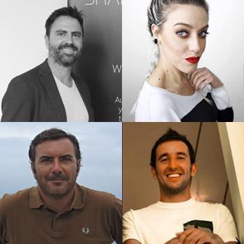 """BrandManic & IAB te invitan al Desayuno temático """"Influencers, marcas y agencias: Las claves de la nueva economía de la influencia"""""""