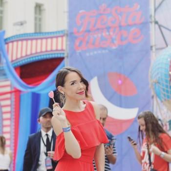 Eventos con influencers: ¿Cómo organizarlos? Case la #FiestaMasDulce