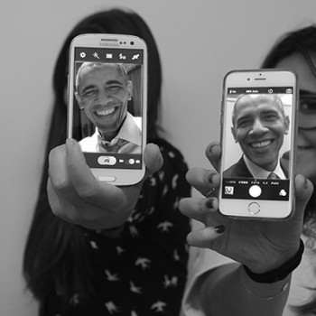 Nos marchamos al SXSW… ¡con Obama!