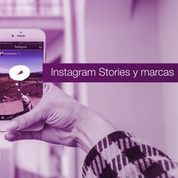 Las marcas empiezan a usar de forma creativa Instagram Stories