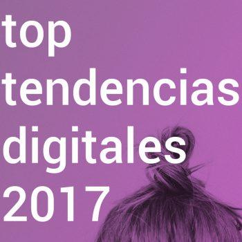 """""""Hoy cualquier usuario puede ser un embajador de marca"""", una de las Top Tendencias Digitales 2017 de la IAB"""