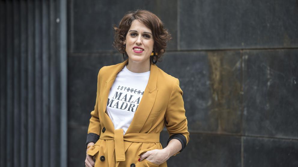 entrevista-laura-baena-malasmadres-8-marzo-2019
